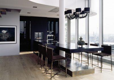 Amburgo Residence