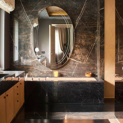 residenza privata bagno