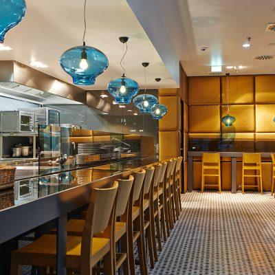 ristornate berlino interni