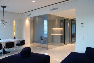 Apartment Lugano