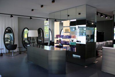 Salone Parrucchiere Zurigo