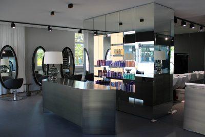 Zurich Hairdresser saloon